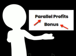 parallel profits bonus 2019